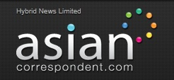 Asian Correspondent