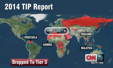 CNN 2014 TIP Report