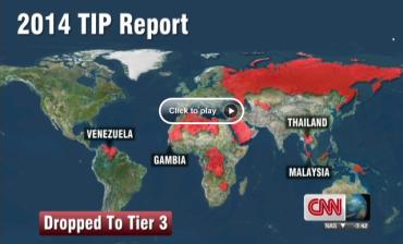 CNN 2014 TIP Report