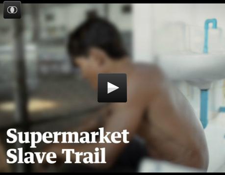Superr market slave trail