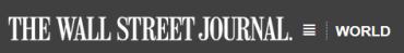 The Wall Street Journal - World
