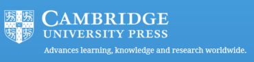 Cambridge Uiversity Press