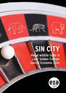 EIA-Sin city